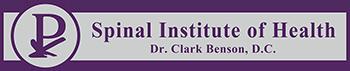 Platteville Chiropractor Chiropractic Platteville Wisconsin Chiropractors WI 53818 to Spinal Institute of Health Logo
