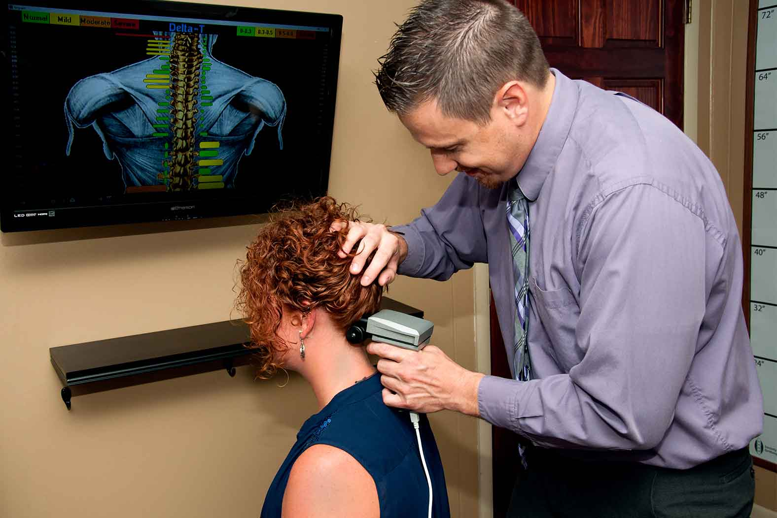 Top Chiropractor in Platteville Wisconsin